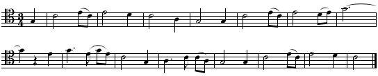 TenorClef
