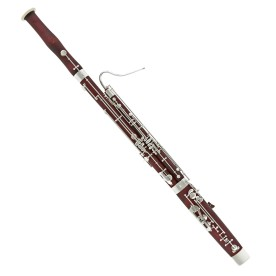 Bassoons—choosing the instrument of your dreams!